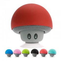 Mini Paddenstoel Draadloze Bluetooth Luidspreker Waterdicht
