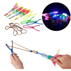 LED - luminous big slingshot - toy