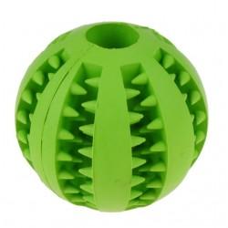 Elasticiteit Rubberen Tanden Reiniging Ballen 5 cm - 7 cm