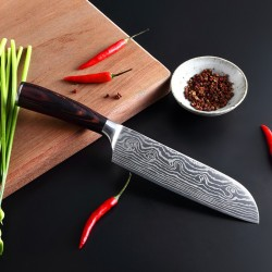 8 Inch Stainless Steel Kitchen Knife