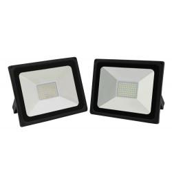 50W - 220V Led Reflektor Lampa IP 65 Wodoodporna