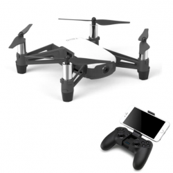 DJI Ryze Tello Drone RTF 5MP HD Camera 720P WiFi FPV Bluetooth Remote Control