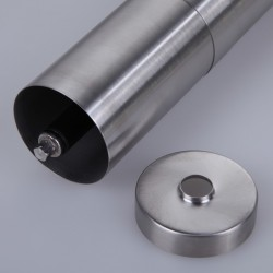 Mini stainless steel manual coffee grinder mill