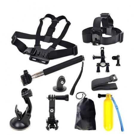 Gopro Xiaomi Yi Action Kamera accessoires kit