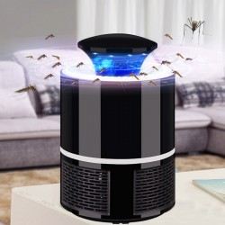 Electric mosquito killer lamp LED