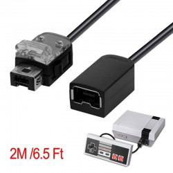 Nintendo gamepad przedłużacz kabel 2m
