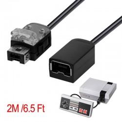 Nintendo gamepad Wifi przedłużacz kabel 2m