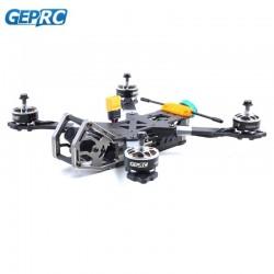 Drone elegante GEPRC GEP KHX5 230mm RC FPV Racing F4 5.8G 48CH PNP/BNF - PNP