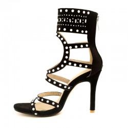 Sandales de talon haut