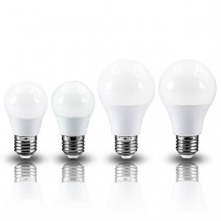 Bombilla EnwYe HA COE27 LED - 3W - 6W - 9W - 12W - 15W 220V Smart IC