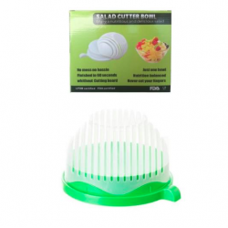 Vegetable salad fruit cutter slicer chopper