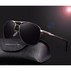 Gafas de sol polarizadas de alumìnio