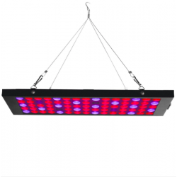 Lampada per coltivazioni Egrow GL-2 40W LED con UV & IR spectrum