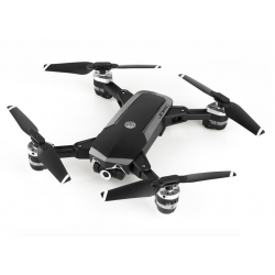 Drone quadcopter doblable con càmara JDRC JD-20S JD20S WiFi FPV RTF