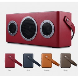 Haut-parleur sans fils M4 WS-401 Bluetooth