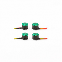 Hubsan H123D X4 JET RC Quadcopter CW CCW brushless motor H123D-18 spare part 4 pcs