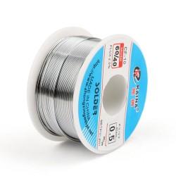 05mm 100g 6040 cynowy rdzeń ołowiany drut spawalniczy