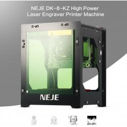 Aggiornamento della macchina per incisore laser USB NEJE DK-8 KZ 1500mW