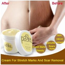 Crème antimanches pour peau