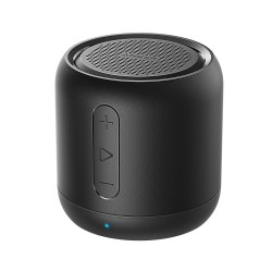Anker SoundCore Mini - bluetooth speaker - powerful bass - clear sound