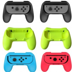 Nintendo Joy-Con Switch handle grip holder 2 pcs