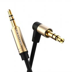 Samochodowy AUX 35mm jack audio kabel