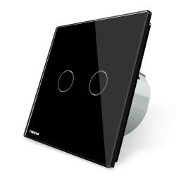 Panneau touch pour lumières de cristal 220 - 250V