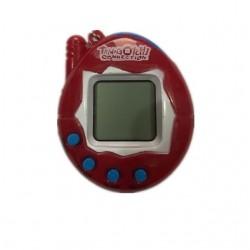 Wirtualne cyber zwierzątko zabawka elektroniczna brelok do kluczy
