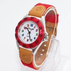 Dziecięcy kwarcowy zegarek