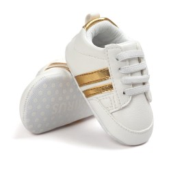 Baby infant anti slip first walkers sneakers