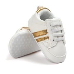 Sneakers per bebè antiscivolo
