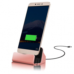 Chargeur èstation universel Samsung LG Huawei Asus Xiaomi micro USB