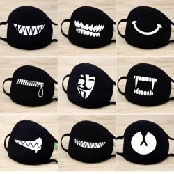 Ochronna maska na usta twarz