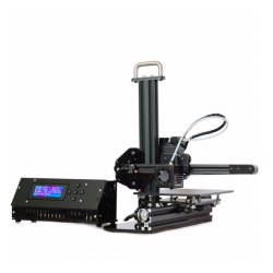 DIY 3D drukarka komplet wsparcie drukowania off-line