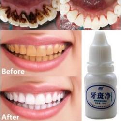 Agua blanqueante dientes 10 ml