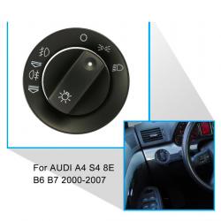 Audi A4 S4 8E B6 B7 2000-20007 przełącznik reflektora świateł przeciwmgielnych