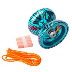 Yoyo avec corde ultra ràpide