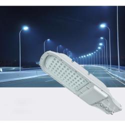 30W - 40W - 50W - 60W - 80W - 100W - 120W LED lampa oświetlenie uliczne zewnętrzne wodoodporne