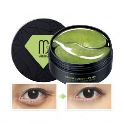 Collagen pearl gel anti-wrinkle face & eye mask