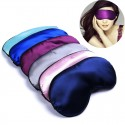 Sleep & rest silk padded eye mask