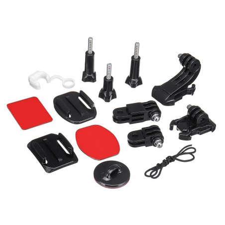 GoPro 12 in 1 Mount Set