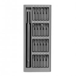 Set cacciaviti magnetici Xiaomi Mijia 24 in 1