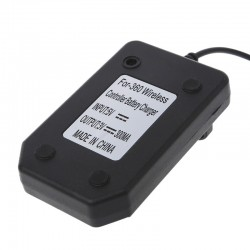 Xbox 360 Battery Charger Dock