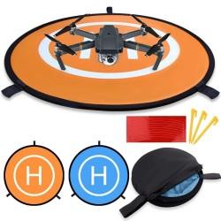 55cm składane lądowisko mata dla Mavic & Spark RC Drone