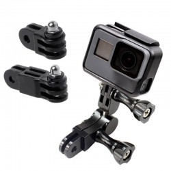 GoPro Pivot arm extension