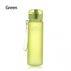 400ml - 560ml leak proof seal plastic water bottle
