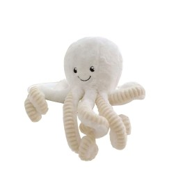 Octopus plush toy 18cm