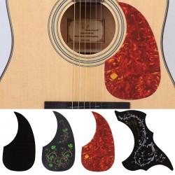 Pickguard adhesivo para guitarra