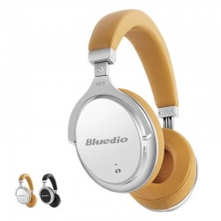 Set auriculares isolantes inalàmbricos Bluedio F2 Bluetooth