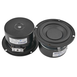 Mini altavoz 25W subwoofer 2 pcs